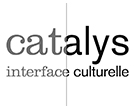 Catalys logo